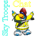 Sky Troops Chat
